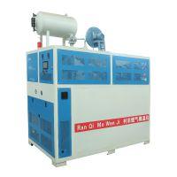 燃气模温机 工业锅炉 模温机 CT-30Q 室燃炉 免环检