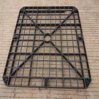 网格冷却塔填料厚度 颜色 PP材质 冀州亿恒