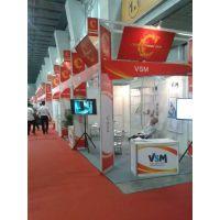 广州邦威庆典场地展架搭建设计 价格优展览 会场布置策划