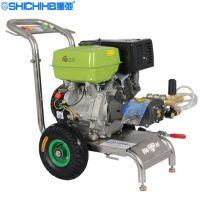国内工业使用高压冲洗机、管道冲洗机、高压冲洗车、冲洗车价格、狮弛商城