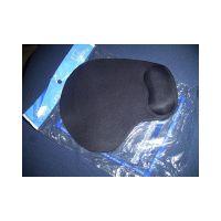 护腕鼠标垫 立体护腕鼠标垫 人体工学设计 舒适手感电脑配件批发
