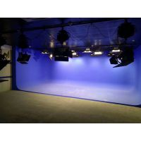 虚拟演播室设备_4K抠像质量_虚实结合优秀视频制作