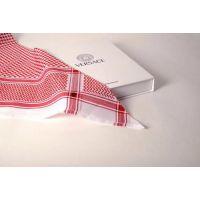 精品盒装阿拉伯全棉头巾 Arabian mercerized cotton scarf