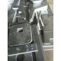 黄江铝板切割加工厂家电话-东莞创光金属加工