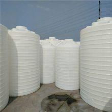 pe塑料水塔批发 30吨储罐10吨水箱 5吨塑胶水塔