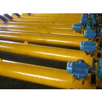 专业设计生产GL管式螺旋输送机