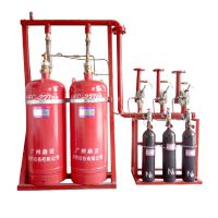 白银市气体灭火系统 厂家 有管网 柜式悬挂式七氟丙烷 白银市气溶胶灭火器厂家价格