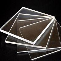 透明 亚克力板07-6mm尺寸和厚度加工定制有机玻璃板材