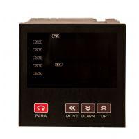 温湿度控制器是高精度测量、数据采集兼容的双路同时显示调节仪表,三凰SH100,温控器,适用多场合