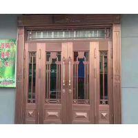 地弹簧门价格-晋中地弹簧门-太原老战友门窗制作