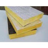 德州什么是玻璃棉卷毡?保温材料哪种玻璃棉板好