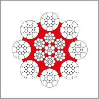德国进口钢丝绳Casar钢丝绳Duroplast系列