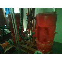 北京厂家直供XBD型消防泵,消火栓加压泵