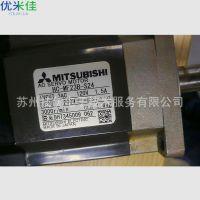 MITSUBISHI三菱伺服电机维修HC-MF23B-S24伺服电机抖动发热维修