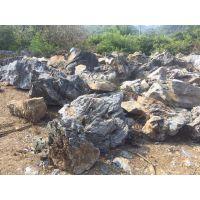 广东英德原产大量批发优质英石,自产自销园林工程景观石叠石,矿山直销