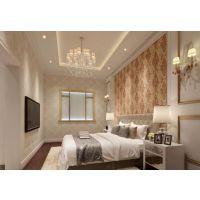 山西竹木纤维集成墙板适合家装么?