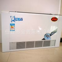 厂家热销 欧式冷暖两用水空调 智能水空调 吹风口大噪音小寿命长
