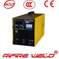 大量供应WS315A逆变式直流氩弧焊机 生产厂家
