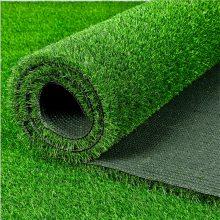 新乡人造草坪厂家价格批发仿真草坪围挡绿化装饰墙现货