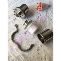 温州永威流体卫生级304-316不锈钢呼吸器过滤器
