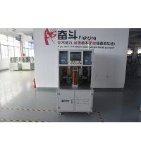 18650锂电池组装加工组装设备_百耐信DH-10000A点焊机