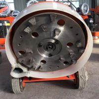 供应路士牌LS-380B地坪打磨机 手推式无尘地面打磨机