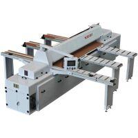 供应往复式裁板机电子裁板锯 可订做