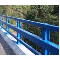镀锌防撞Q235桥梁护栏