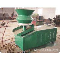 桂林成型燃料机厂家 锥形压轮技术效率高