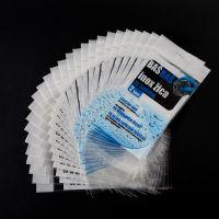 供应 厨房用具opp包装袋 环保薄膜塑料袋 洗碗专用钢丝球薄膜袋
