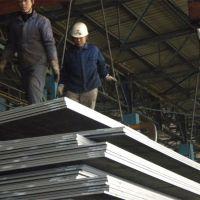 供应B340LA高强度钢板  Q460高强度中厚板