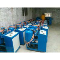 聚氨酯夹克管防腐保温专用高低压发泡机 高低压喷涂机 环形活塞计量泵