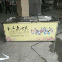 高效腐竹油皮机酒店常用设备 /手工油皮机传统工艺