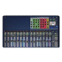 声艺 LX10-16 LX10-24 LX10-32 Soundcraft调音台批发零售 专业调音台