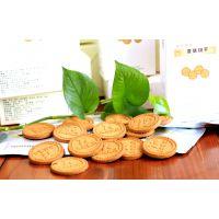 永昶高纤膳食麦麸饼干(无蔗糖)