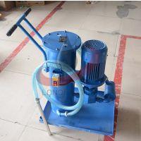 LUCA-40滤油机,质量工期保证