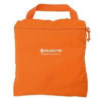 乐天可折叠行李背包定制手提大容量防水干湿分离收纳袋运动健身包