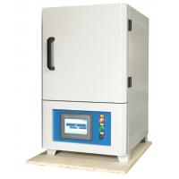 1600℃箱式电炉(马弗炉)
