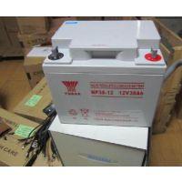 广州汤浅YUASA阀控密封式铅酸蓄电池UXL2200-2N汤浅蓄电池2V2000AH价格