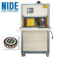 诺德可定制 无刷直流电机转子点焊机 风扇无刷马达外转子碰焊热熔机