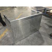 广东欧百得生产的外墙氟碳铝板空调罩一般采用哪些厚度?