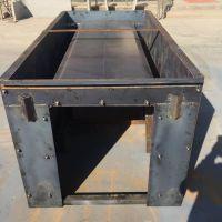 发电站混凝土电缆槽钢模具_定制加工_保定大进模具厂