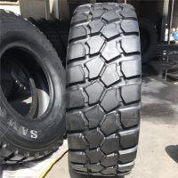 三角前进消防车轮胎 TRY66 特种越野车轮胎防爆吊车335/80R20