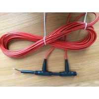 加工定制 12k24k亿暖内蒙碳纤维电地暖发热电缆 耐高温耐腐蚀