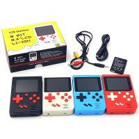 星连心经典复古游戏掌机抖音同款sup掌机Mini怀旧掌上游戏机129款