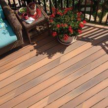 新疆直销防腐木地板碳化木地板定做木地板