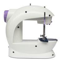 索泽缝纫机 热销家用电动小型迷你缝纫机厂家正品批发 带灯