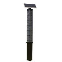 鑫永虹照明专业定制户外大型LED太阳能景观灯款式多样质量保证