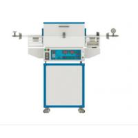 厂家直销雅格隆GS1200锂电池电极材料烧结实验电炉磷酸铁锂正极材料