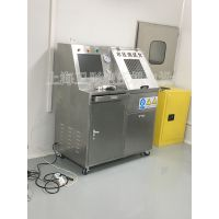 水压试验台 锂电池外壳耐压爆破试验WT-TPS-10Z 0-100bar 自动控制数据采集